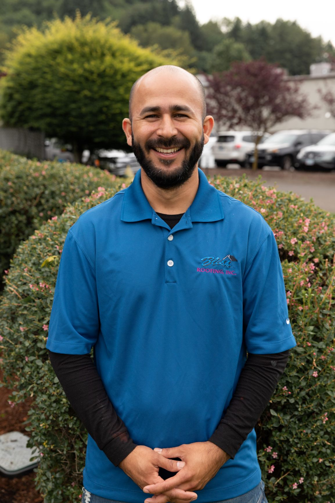 Sam Andrade - Repair & Maintenance Estimator